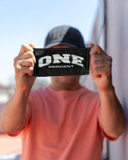 One percent merch face mask Cloth face mask aos-face-mask-lifestyle-05