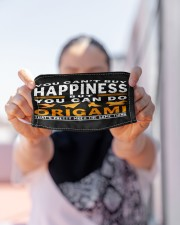 You can't buy happiness but you can DO ORIGAMI Cloth face mask aos-face-mask-lifestyle-07