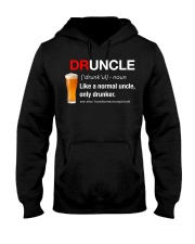 Your Favorite Druncle  Hooded Sweatshirt thumbnail