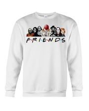 halloween shirt - halloween decorations indoor Crewneck Sweatshirt thumbnail