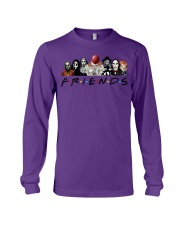 halloween shirt - halloween decorations indoor Long Sleeve Tee thumbnail