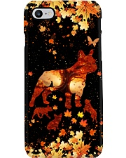 Frenchie Lovers Phone Case No1 Phone Case i-phone-8-case