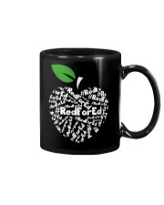 Teacher for Ed Teacher Protest Mug tile