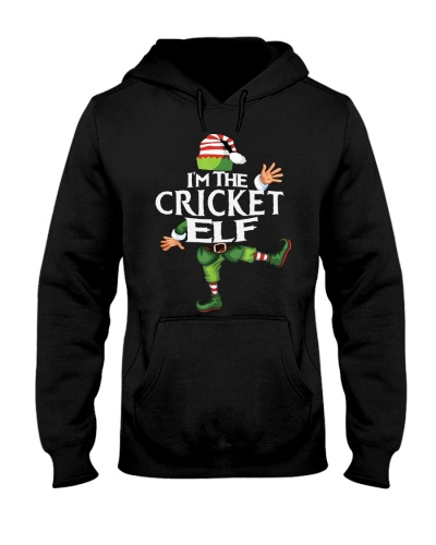 cricket elf 0005
