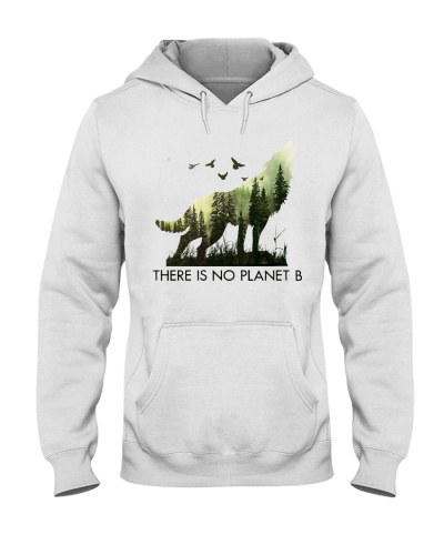 Wolves no planet B