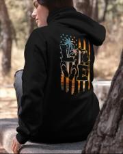 proud of Michigan Hooded Sweatshirt apparel-hooded-sweatshirt-lifestyle-06