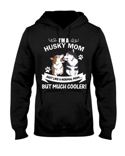 Im a husky mom