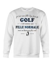 Fille Normale - Golf Crewneck Sweatshirt thumbnail