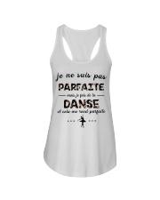 Ballet - Et Cela Me Rend Parfaite Ladies Flowy Tank thumbnail