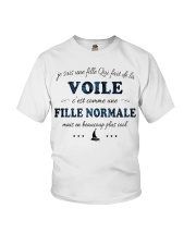 Fille Normale - Voile Youth T-Shirt thumbnail
