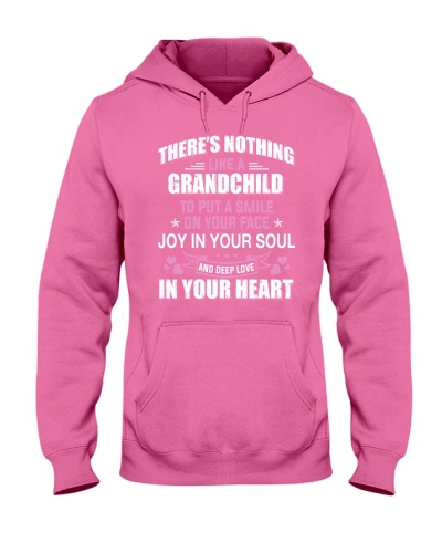 THERES NOTHING LIKE A GRANDCHILD