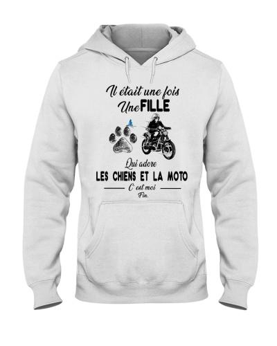 Motor upon fr