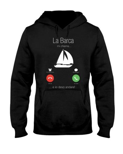 la barca mi chiama