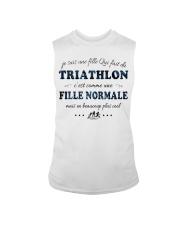 Fille Normale - Trithlon Sleeveless Tee thumbnail