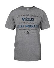 Fille Normale - Velo GR Classic T-Shirt thumbnail