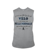 Fille Normale - Velo GR Sleeveless Tee thumbnail