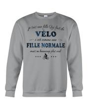 Fille Normale - Velo GR Crewneck Sweatshirt thumbnail