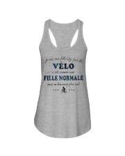 Fille Normale - Velo GR Ladies Flowy Tank thumbnail