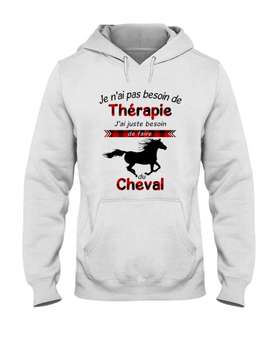 Cheval Therapy
