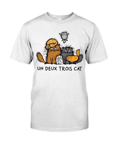 Un deux trois cat