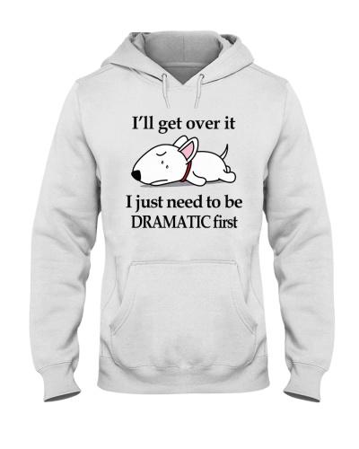 bull terrier dramatic teardrop 0005 HA