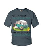 Viele Menschen Machen Urlaub Youth T-Shirt thumbnail