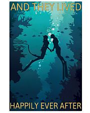And They Lived Happily Ever After 11x17 Poster front