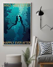 And They Lived Happily Ever After 11x17 Poster lifestyle-poster-1