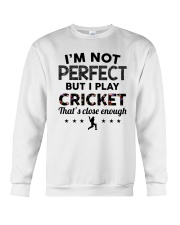 Cricket perfect Crewneck Sweatshirt thumbnail