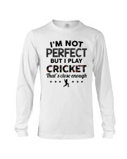 Cricket perfect Long Sleeve Tee thumbnail