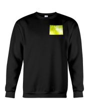 I'm A Colorado Girl Crewneck Sweatshirt thumbnail