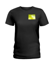 I'm A Colorado Girl Ladies T-Shirt thumbnail