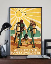 And They Lived Happily Ever After 11x17 Poster lifestyle-poster-2
