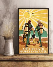 And They Lived Happily Ever After 11x17 Poster lifestyle-poster-3