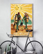 And They Lived Happily Ever After 11x17 Poster lifestyle-poster-7