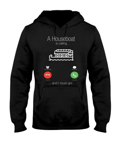 houseboat is calling-DQ