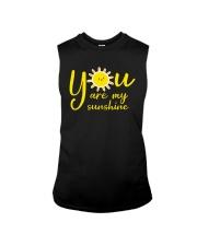 You are Sunshine Sleeveless Tee thumbnail