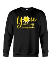 You are Sunshine Crewneck Sweatshirt thumbnail