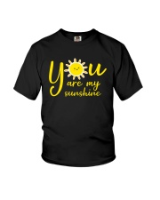 You are Sunshine Youth T-Shirt thumbnail