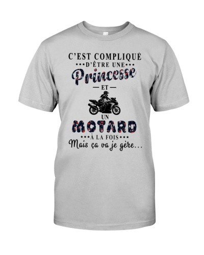 Motard princess complique 0005