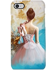 Ballet - My Life Phone Case thumbnail