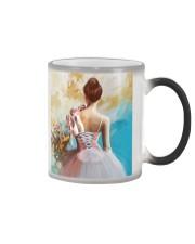 Ballet - My Life Color Changing Mug thumbnail