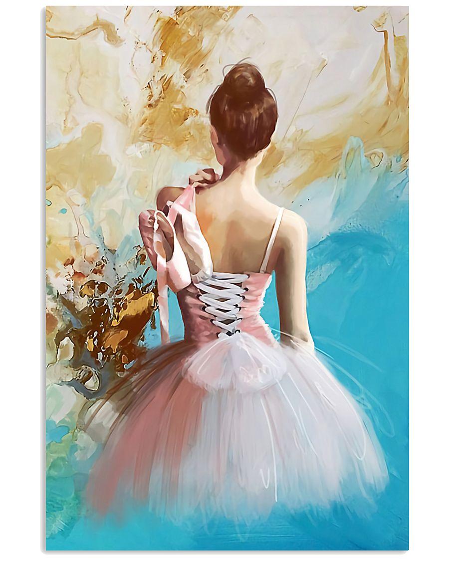Ballet - My Life 24x36 Poster