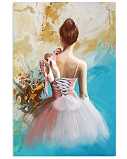 Ballet - My Life 24x36 Poster front