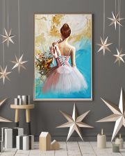 Ballet - My Life 24x36 Poster lifestyle-holiday-poster-1
