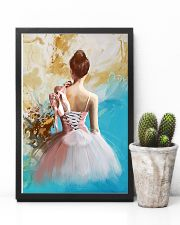 Ballet - My Life 24x36 Poster lifestyle-poster-8