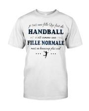 Fille Normale - Handball Classic T-Shirt thumbnail