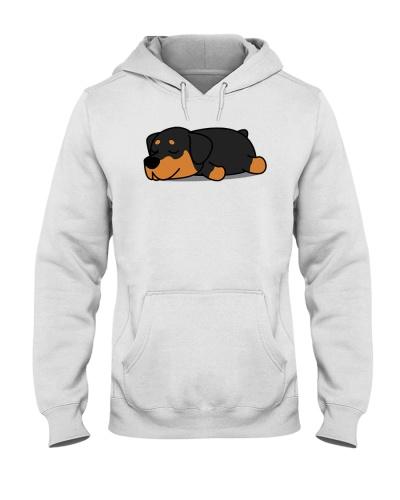 Rottweiler lazy  0005