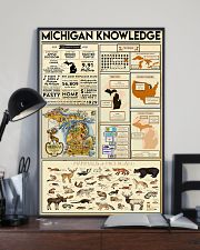 Michigan Knowledge 11x17 Poster lifestyle-poster-2