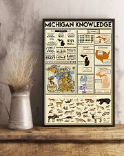 Michigan Knowledge 11x17 Poster lifestyle-poster-3